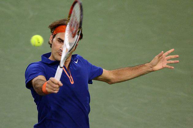 Roger Federer's Performance at Madrid Open Will Prove Readiness for French Open