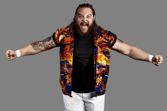 Bray Wyatt Explains on Twitter Why He Has Been Wearing a Mask