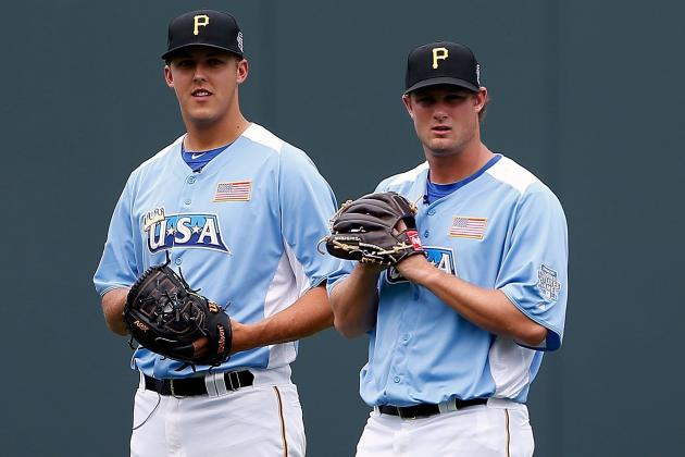 Who Will Save Pittsburgh Pirates Starting Rotation?