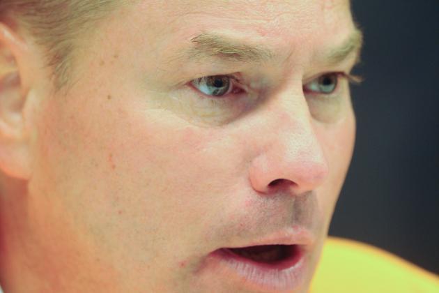 Video: ESPN's SEC Official Visit Examines Vols' Hot Start