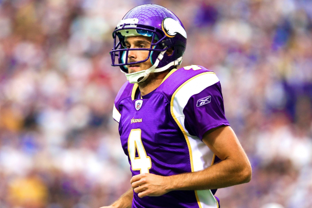 Vikes Cut Outspoken Kluwe