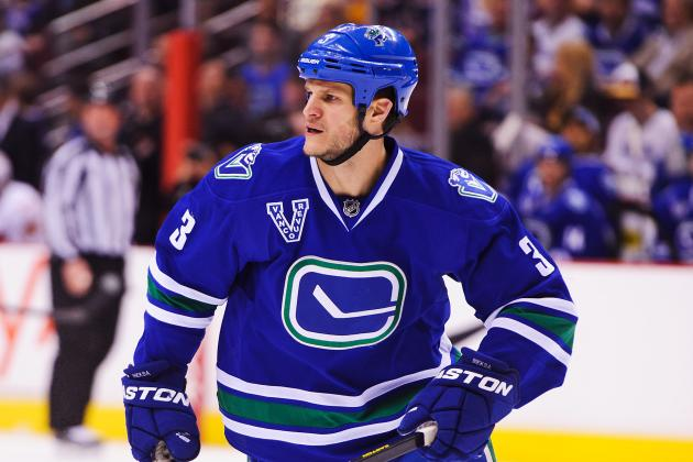 Bieksa Calls out Thornton, Couture for Embellishment, 'Lack of Integrity'