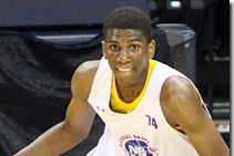 Michigan Sees Kevon Looney as Potential Robinson Replacement