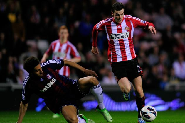 Sunderland's Draw with Stoke Leaves Relegation Scrap Wide Open