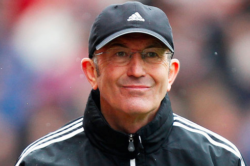 Tony Pulis Pleased with Point After Stoke Draw 1-1 at Sunderland