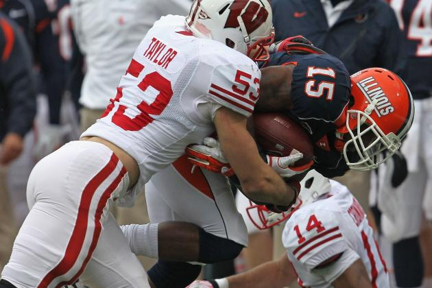 Badgers Add Another Prime Time Game