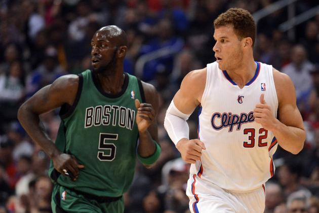 Celtics Rumors: Fans Should Not Get Excited about Potential Trade with Clippers