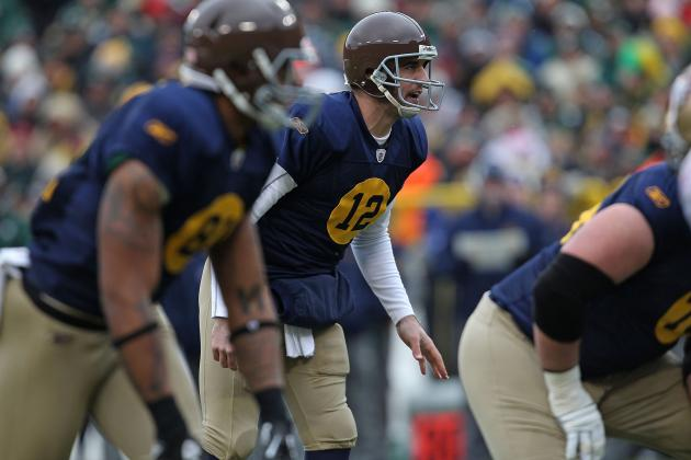 Packers Donning Throwback Uniforms vs. Browns