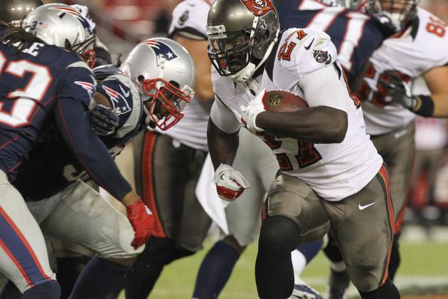 Patriots Will Hold Joint Practices With Tampa Bay Buccaneers During Preseason