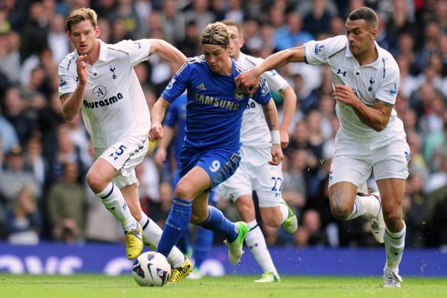 Chelsea vs. Tottenham Hotspur: Previewing the Biggest London Derby in Years