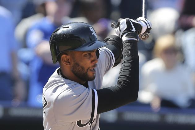 Rapid Reaction: White Sox 2, Royals 1