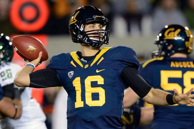 Southern Miss Lands Ex-Cal QB Allan Bridgford