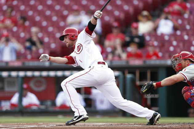 Cincinnati Reds: Breaking Down Zack Cozart's Early Season Struggles