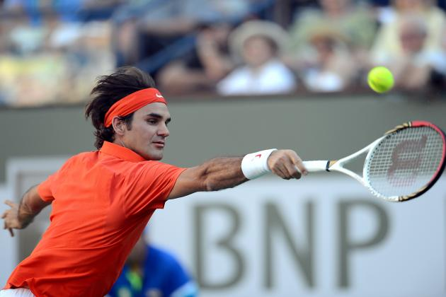 Roger Federer Will Prove He Is Far from Finished with French Open Performance