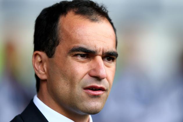 Martinez Insists That Premier League Survival Is Not a Given