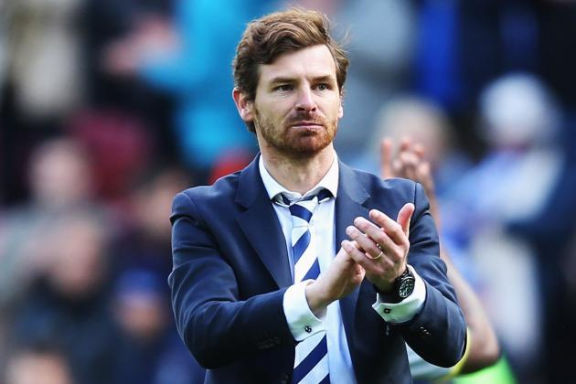 Villas-Boas Takes Dig at Blues Stars