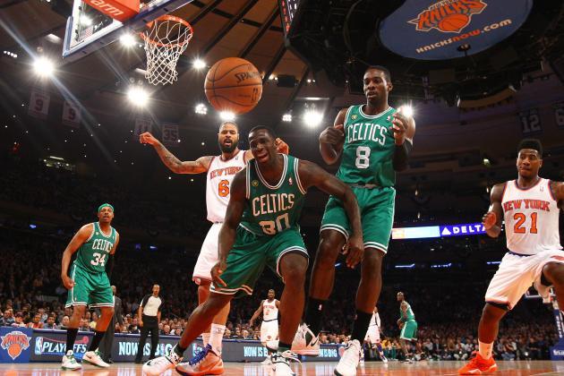 How to Fix Boston Celtics' Rebounding Woes Next Season