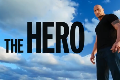 Video Trailer for the Rock's Epic New Reality Show