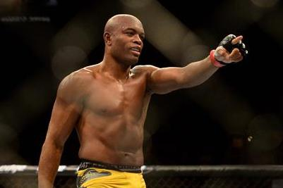 UFC Fines Anderson Silva $50,000 for Media-Event No-Show