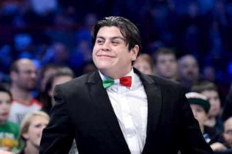 Ricardo Rodriguez Should Become an Active Wrestler in WWE