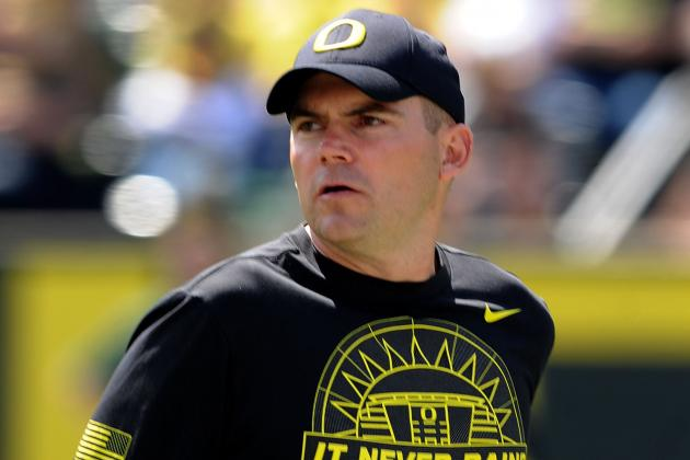 Pac-12 Coaches Expect Ducks to Remain Successful Under Helfrich