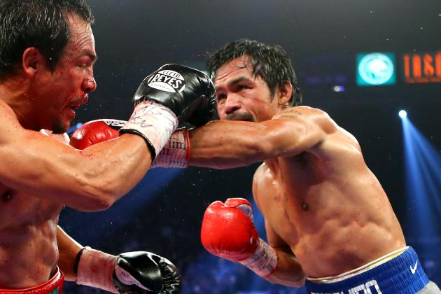 Manny Pacquiao vs. Brandon Rios: Would Win Restore Pac-Man to Superstar Status?