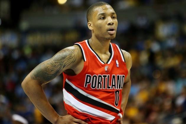 Damian Lillard to Learn Defense from Gary Payton