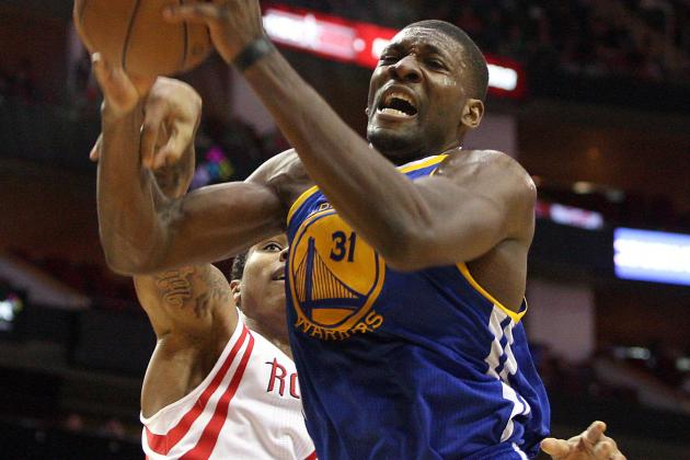 Festus Ezeli Will Start Tonight in Game 1