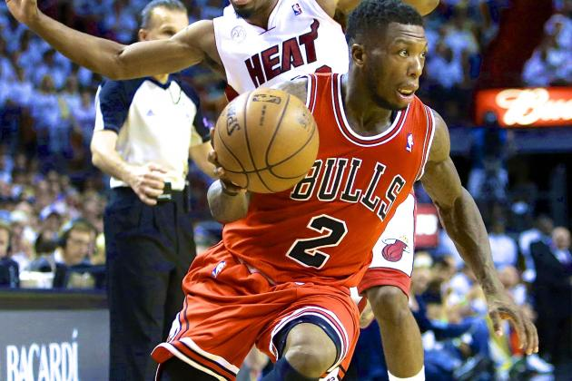 Chicago Bulls vs. Miami Heat: Game 1 Score, Highlights and Analysis