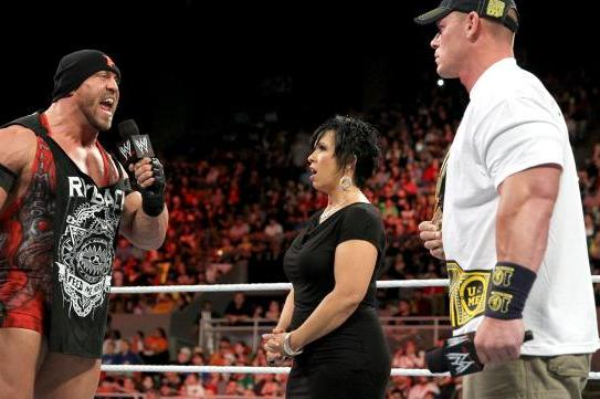 WWE Raw Results: Winners, Twitter Reaction and Highlights from May 6