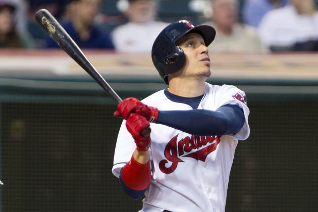 Cabrera, Reynolds Power Indians Past A's