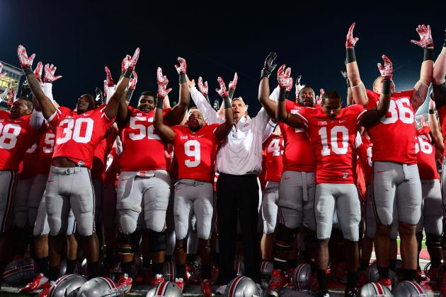 Nike's Ohio State Promo Video Will Temporarily Cure Your Offseason Blues