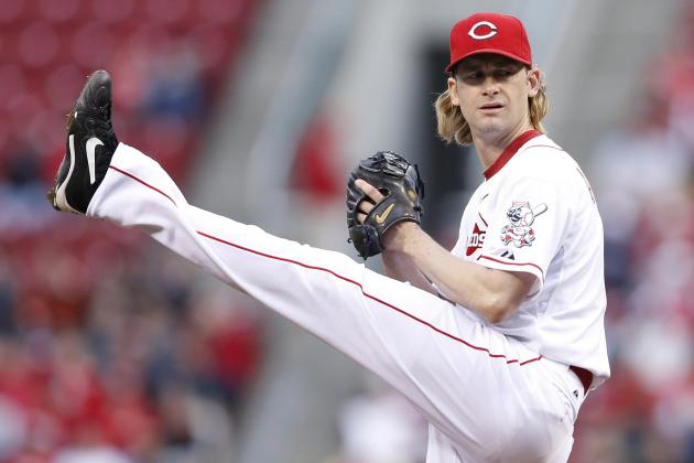 Reds Fall to Braves in Series Opener, 7-4
