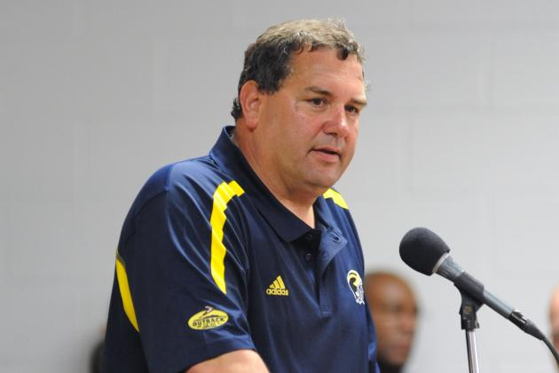 Michigan Football Recruiting 2014: Updates on Commits, Visits and Offers
