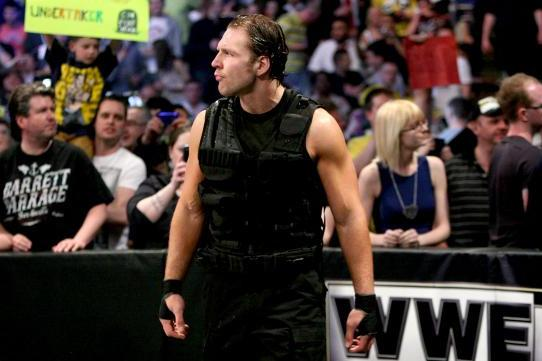 Dean Ambrose Is Going to Be the Shield's Breakout Singles Star in WWE
