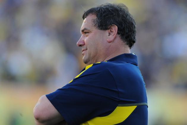 Michigan Football: Highlighting Biggest Matchups on Wolverines' 2013 Schedule