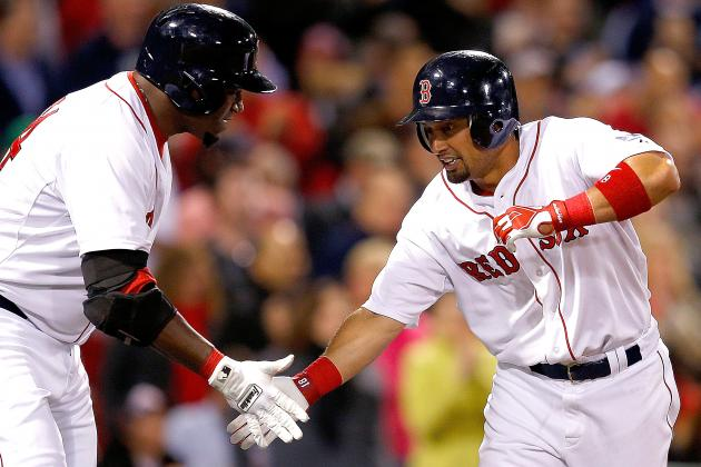 Red Sox Beat Twins 6-5 in 11 Innings