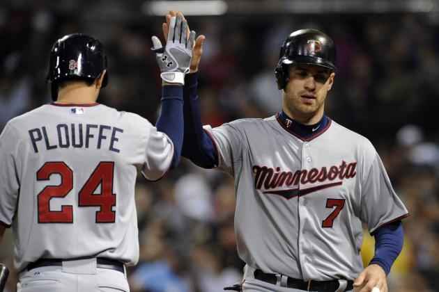 Boston Comes from Behind to Beat Twins in Extras