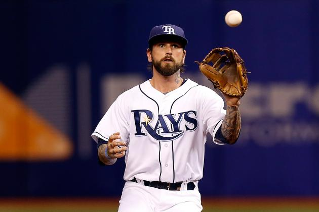 Rays Blow 7-0 Lead, Lose to Blue Jays