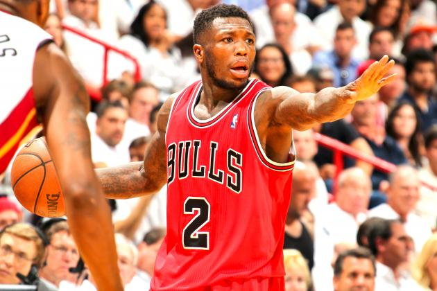 Can the Chicago Bulls Really Pull the Shocking Upset of the Miami Heat?