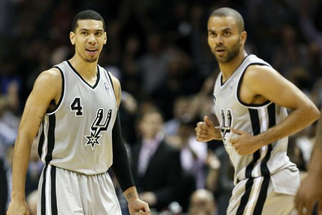 Spurs-Warriors Game 1: Spurs' Collective Discipline Wins out