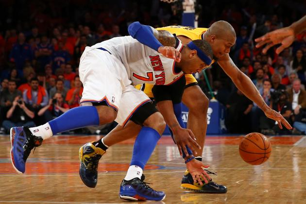 How NY Knicks Can Get Back on Track vs. Indiana Pacers
