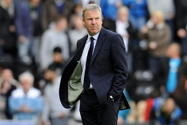 Championship: Kenny Jackett Resigns as Millwall Boss