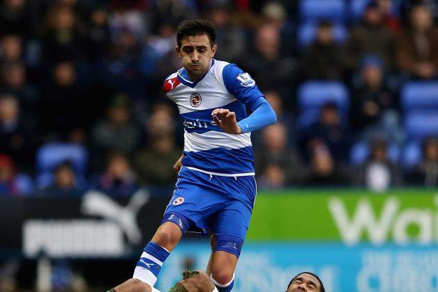 Reading Midfielder Jem Karacan Dismisses Link with Galatasaray