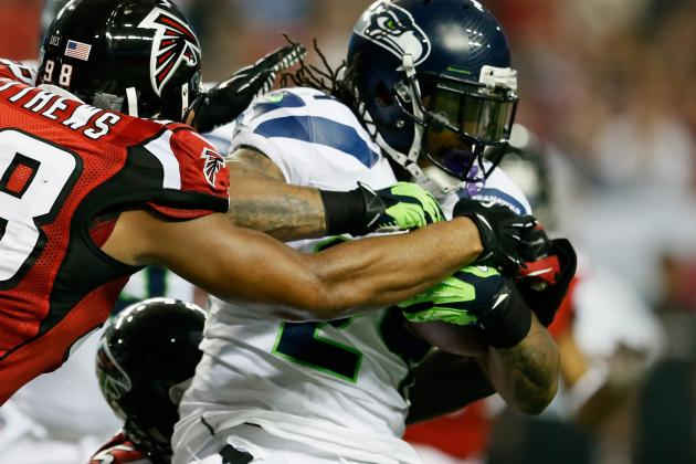 Could Marshawn Lynch Be a Hall of Famer?
