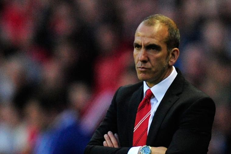 Reality Sets in for Di Canio as Sunderland Stutter in Survival Race