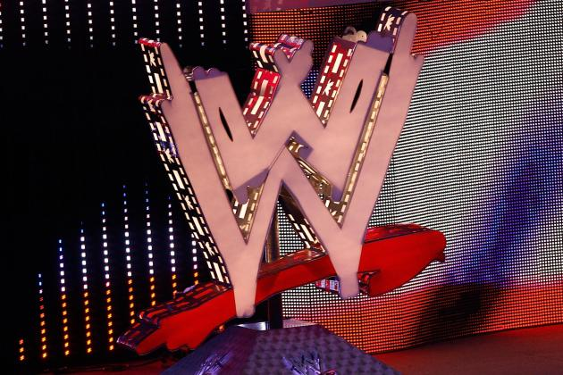 WWE Extreme Rules 2013: Underrated Stars Who Must Be Added to Card