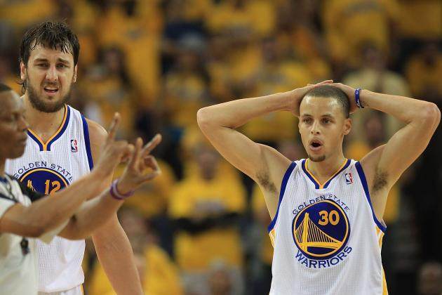 Daily Dime: Spurs Give Warriors OT Education