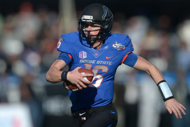 Boise State or Fresno State: Who Wins the Mountain West in 2013?