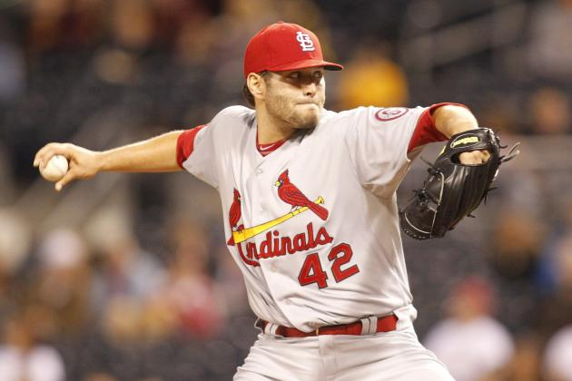 Cards at Cubs: Series Preview